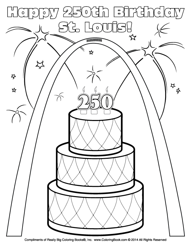 st louis coloring pages coloring books st louis gateway to the west st coloring pages louis