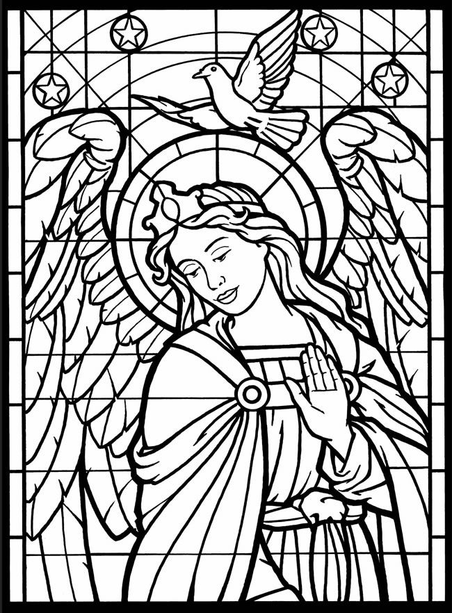 stained glass window coloring pages stained glass window coloring pages coloring home coloring stained glass pages window