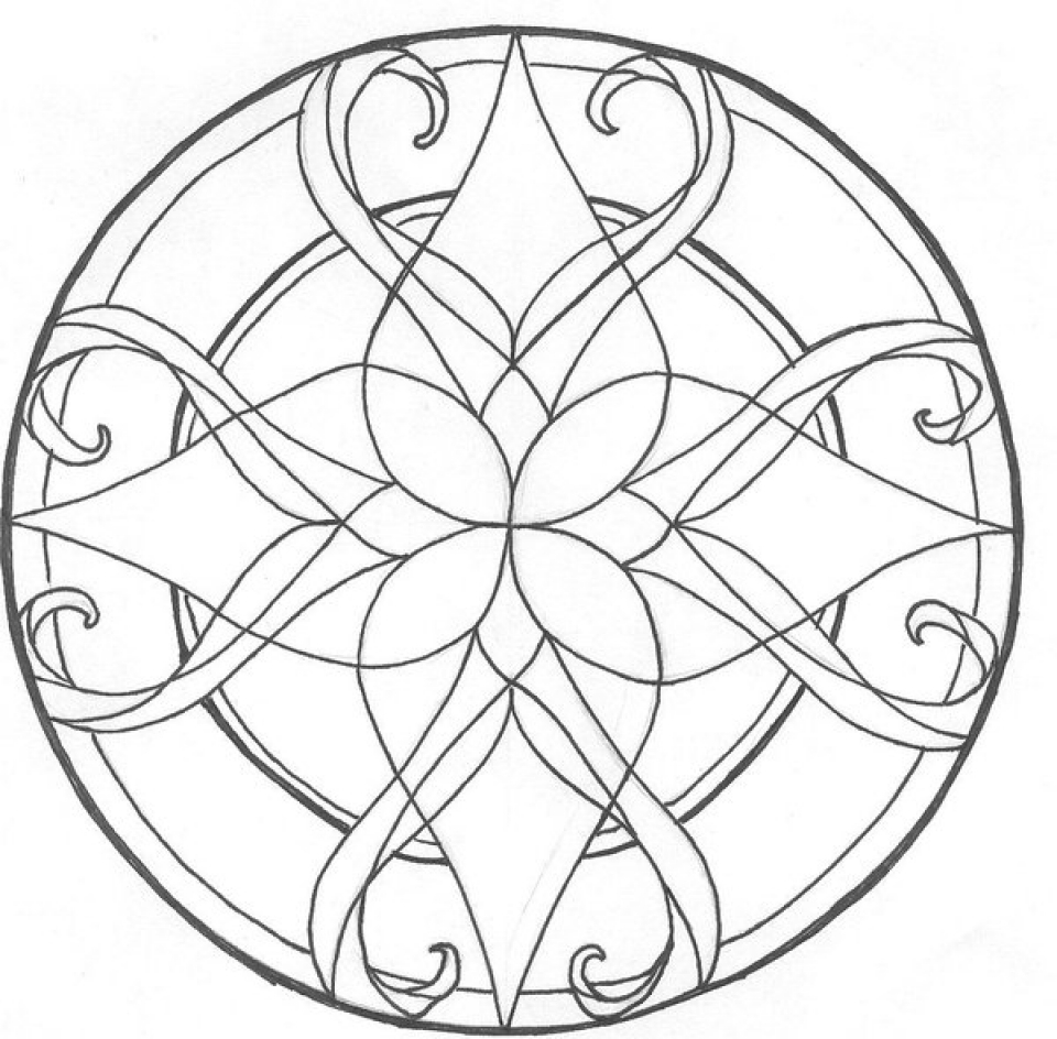 stained glass window coloring pages stained glass window colouring page stained glass pages coloring window
