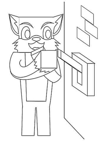 stampy coloring pages 24 beautiful photos of stampy cat coloring page coloring coloring stampy pages