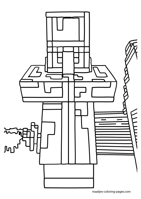 stampy coloring pages minecraft coloring pages stampy coloring home coloring stampy pages