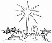 star of bethlehem coloring page printable bethlehem star pattern use the pattern for star of bethlehem coloring page