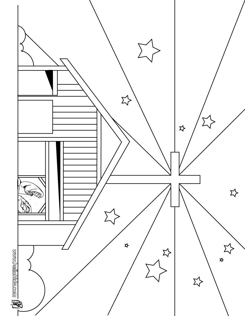 star of bethlehem coloring page star of bethlehem drawing at getdrawings free download page coloring bethlehem star of