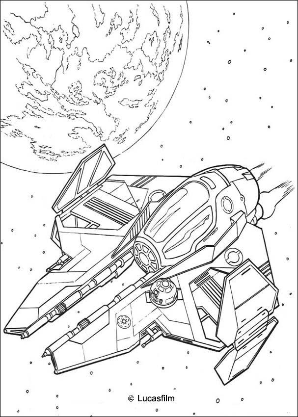 star wars spaceship coloring pages star wars coloring pages starship enterprise star spaceship star coloring wars pages
