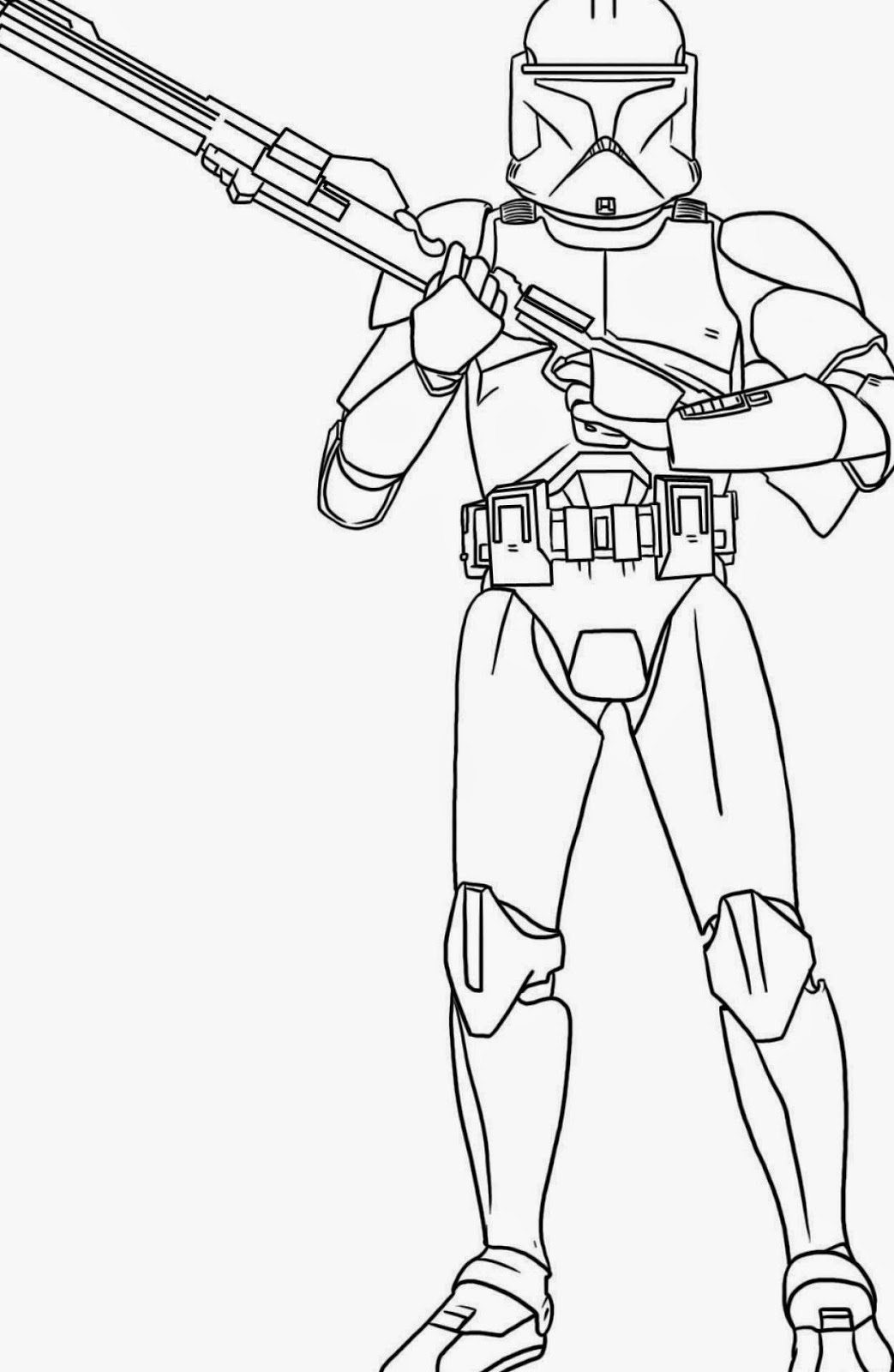 star wars the clone wars pictures to print star wars to color for kids star wars kids coloring pages print clone the star wars pictures wars to