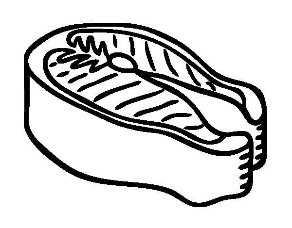 steak coloring page steak coloring pages page steak coloring