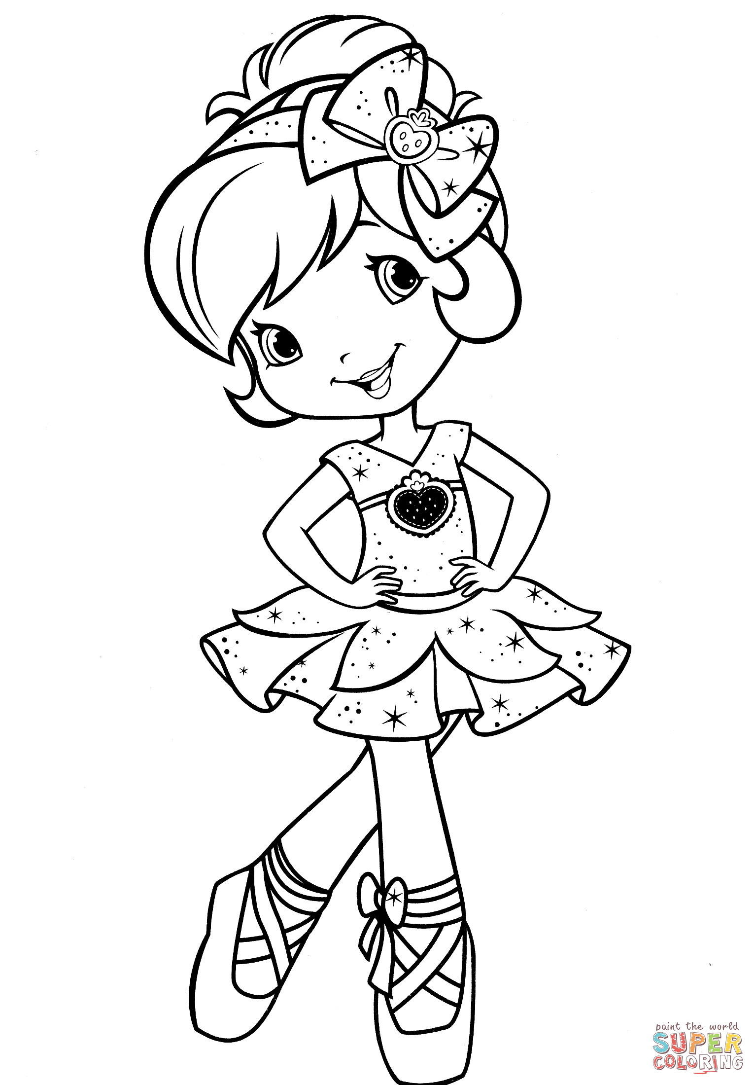 strawberry girl coloring pages get this girls coloring pages of strawberry shortcake coloring girl pages strawberry