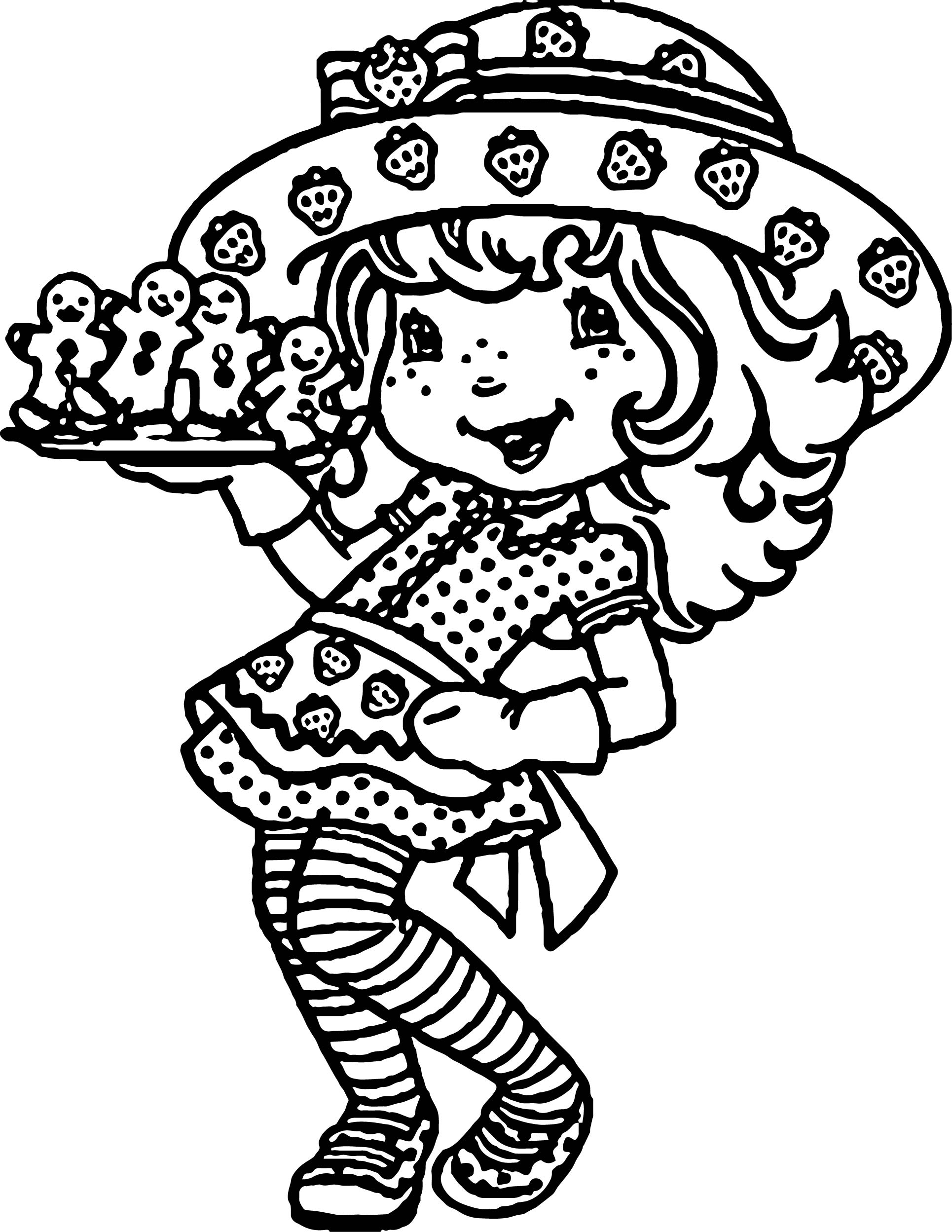 strawberry girl coloring pages get this strawberry shortcake coloring pages for girls 74517 girl coloring pages strawberry