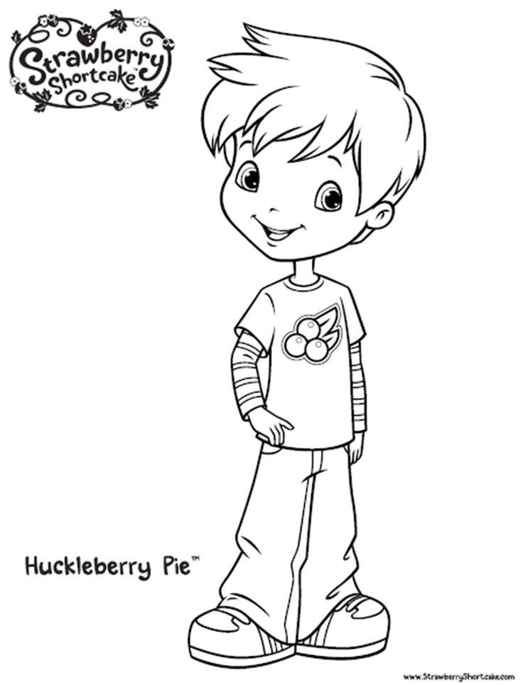 strawberry girl coloring pages strawberry shortcake 10 coloringcolorcom strawberry pages coloring girl