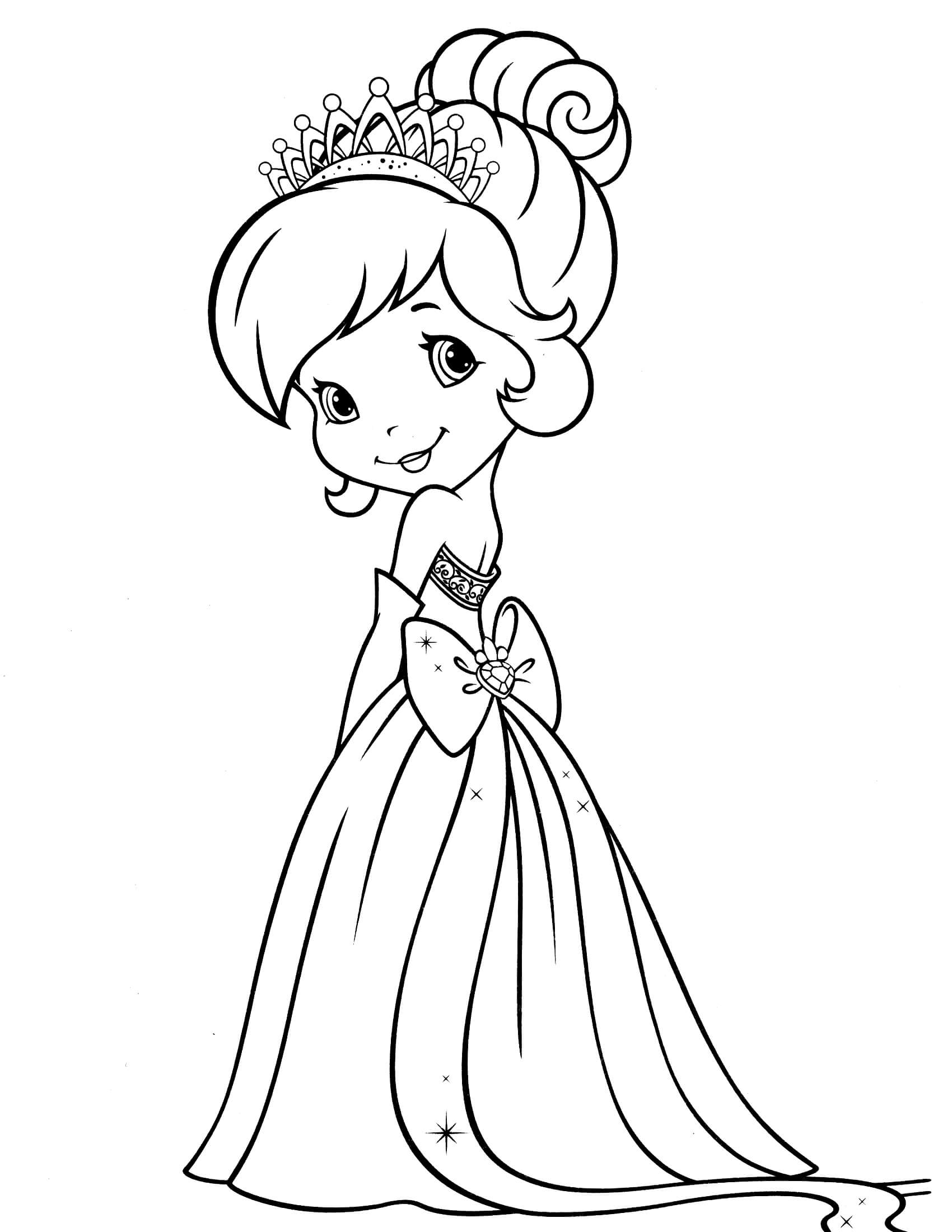 strawberry girl coloring pages strawberry shortcake coloring page beautiful strawberry coloring girl strawberry pages