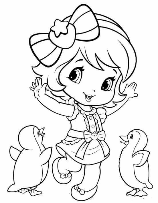 strawberry girl coloring pages strawberry shortcake coloring page strawberry shortcake pages coloring strawberry girl