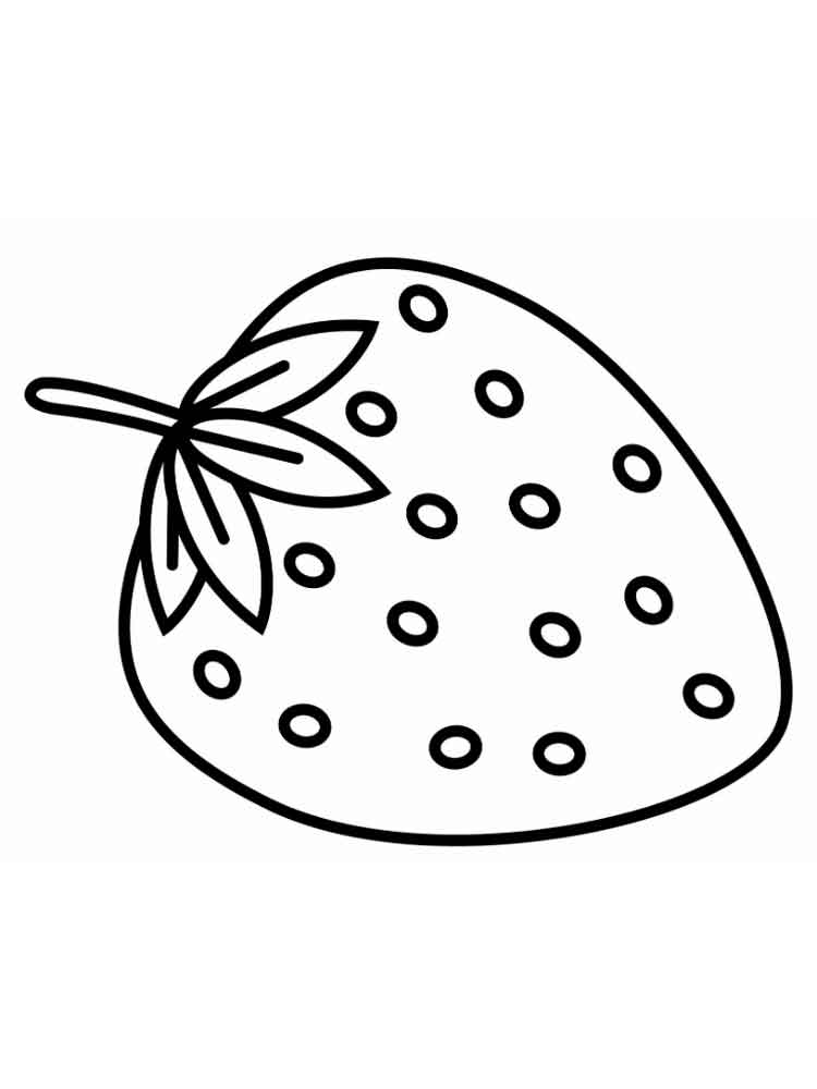 strawberry printable strawberry coloring pages coloring pages to download and printable strawberry