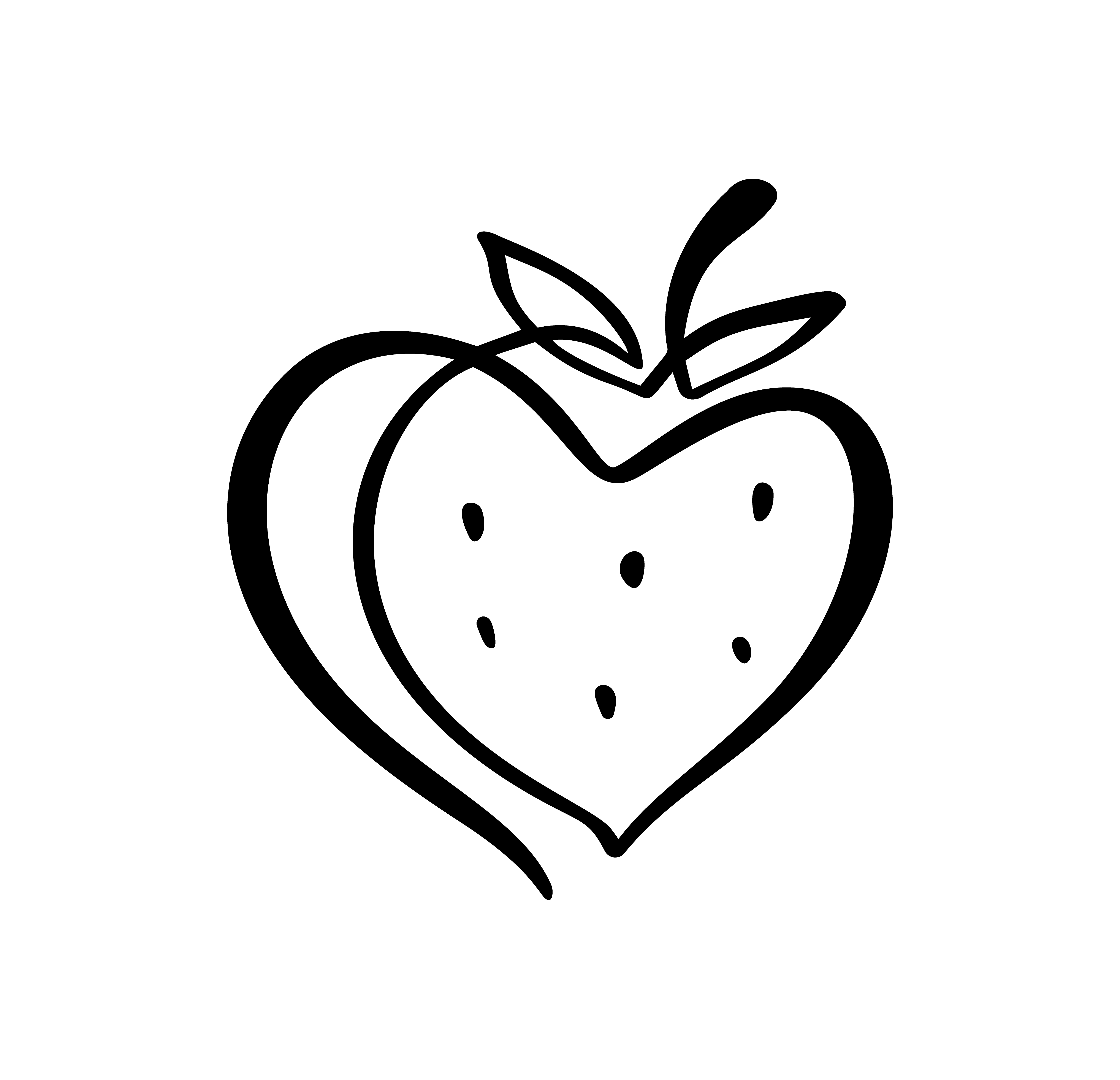 strawberry printable strawberry coloring pages downloadable and printable images strawberry printable