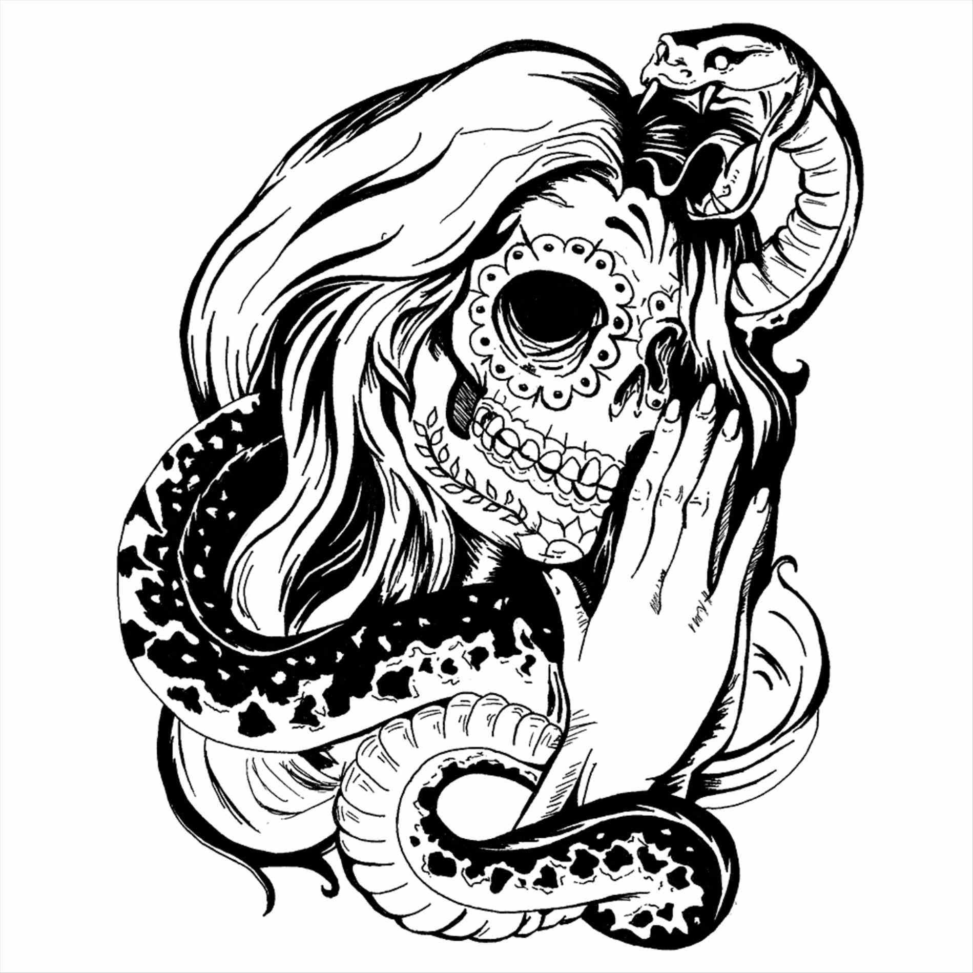 sugar skull coloring pages free halloween coloring pages download free coloring sheets free sugar skull coloring pages