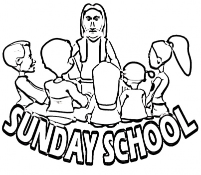 sunday school coloring pages free printable sunday school coloring pages scribblefun pages school coloring sunday