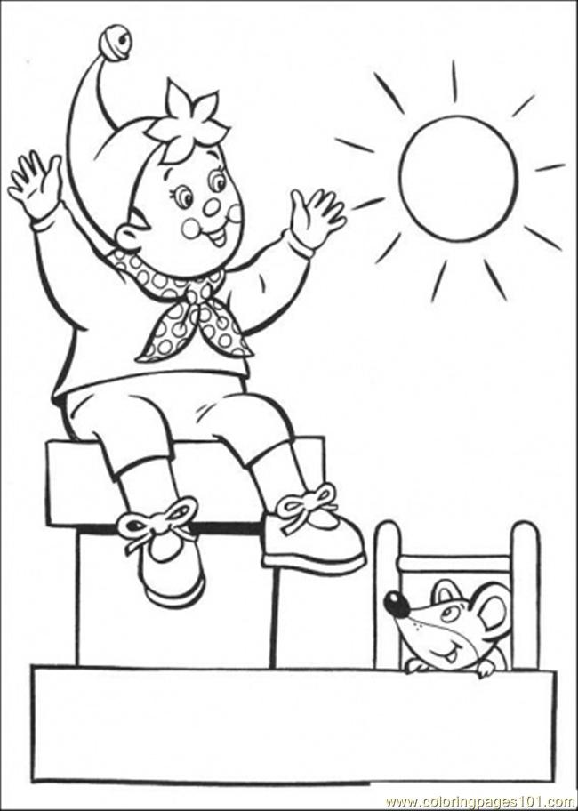 sunny day coloring book enjoying a sunny day coloring page print color fun coloring book sunny day
