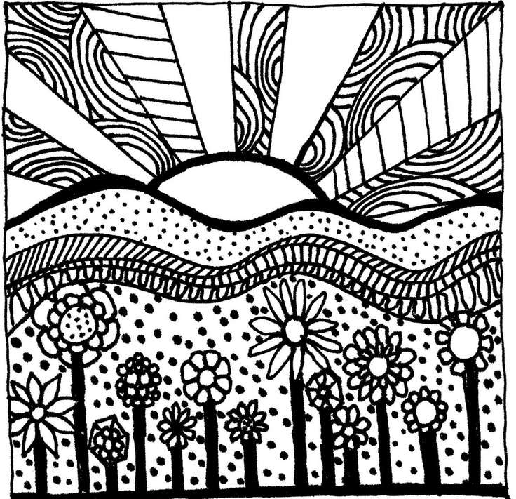 sunset coloring sunset coloring pages coloring home coloring sunset