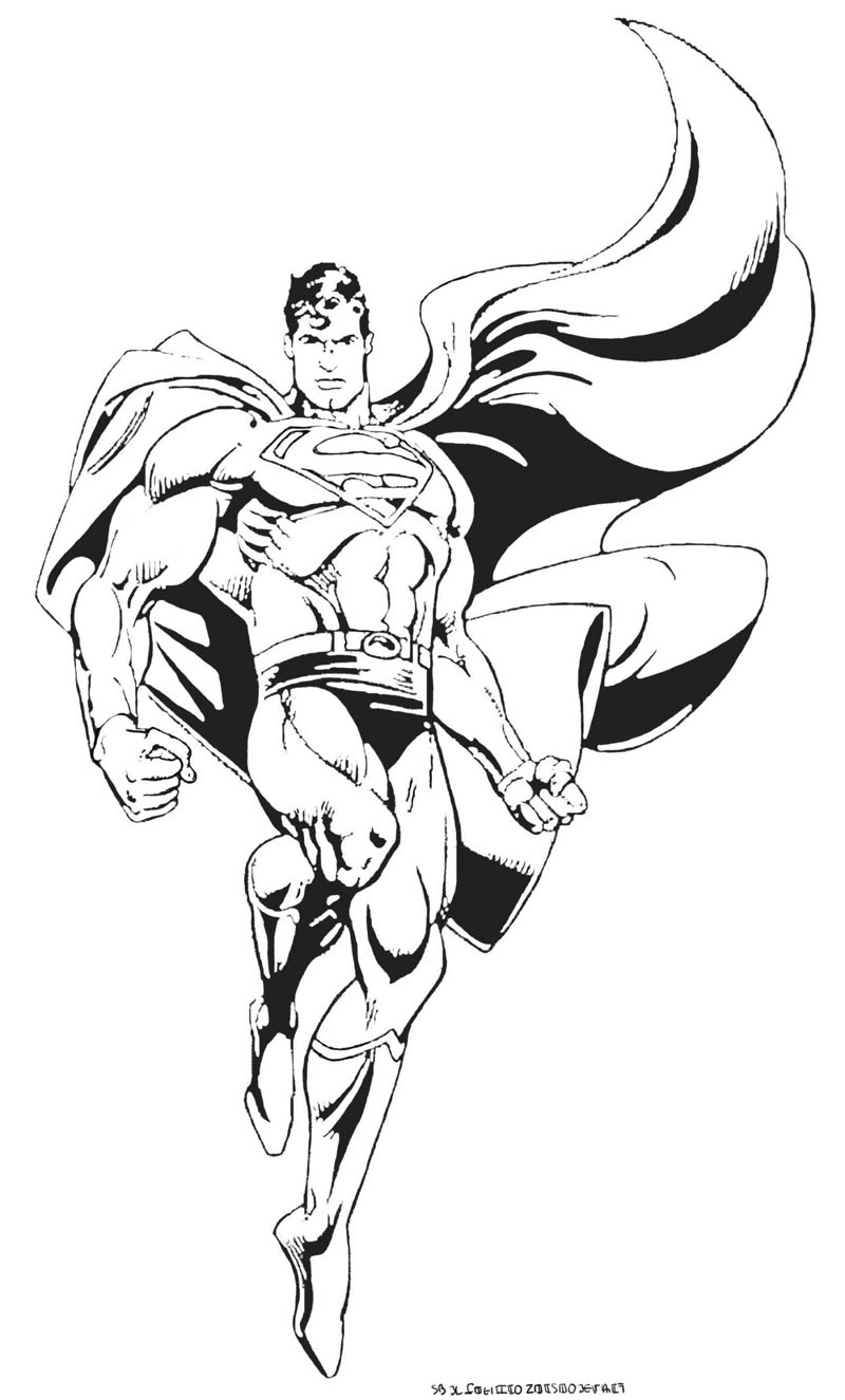 superman coloring images free printable superman coloring pages for kids images superman coloring