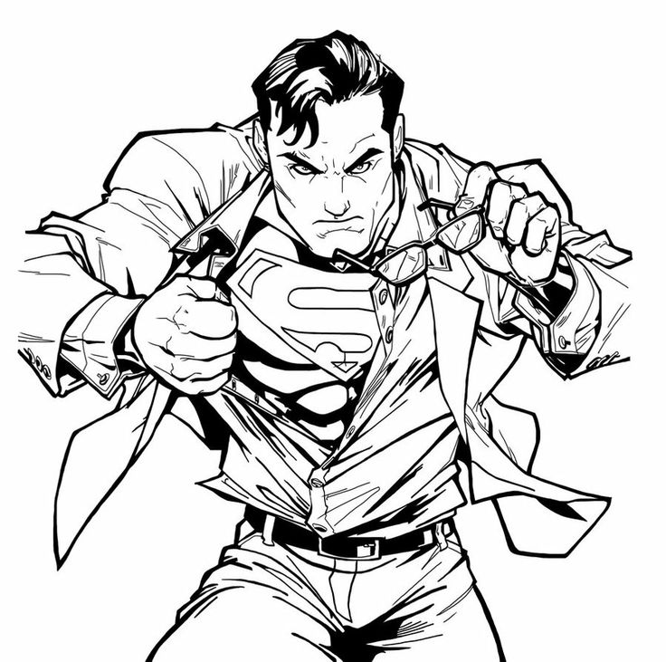 superman coloring images superman coloring pages fotolipcom rich image and wallpaper images coloring superman