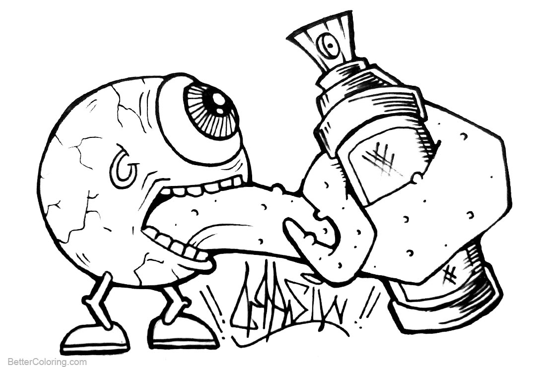 swag graffiti coloring pages swag graffiti words coloring pages coloring pages graffiti coloring swag pages