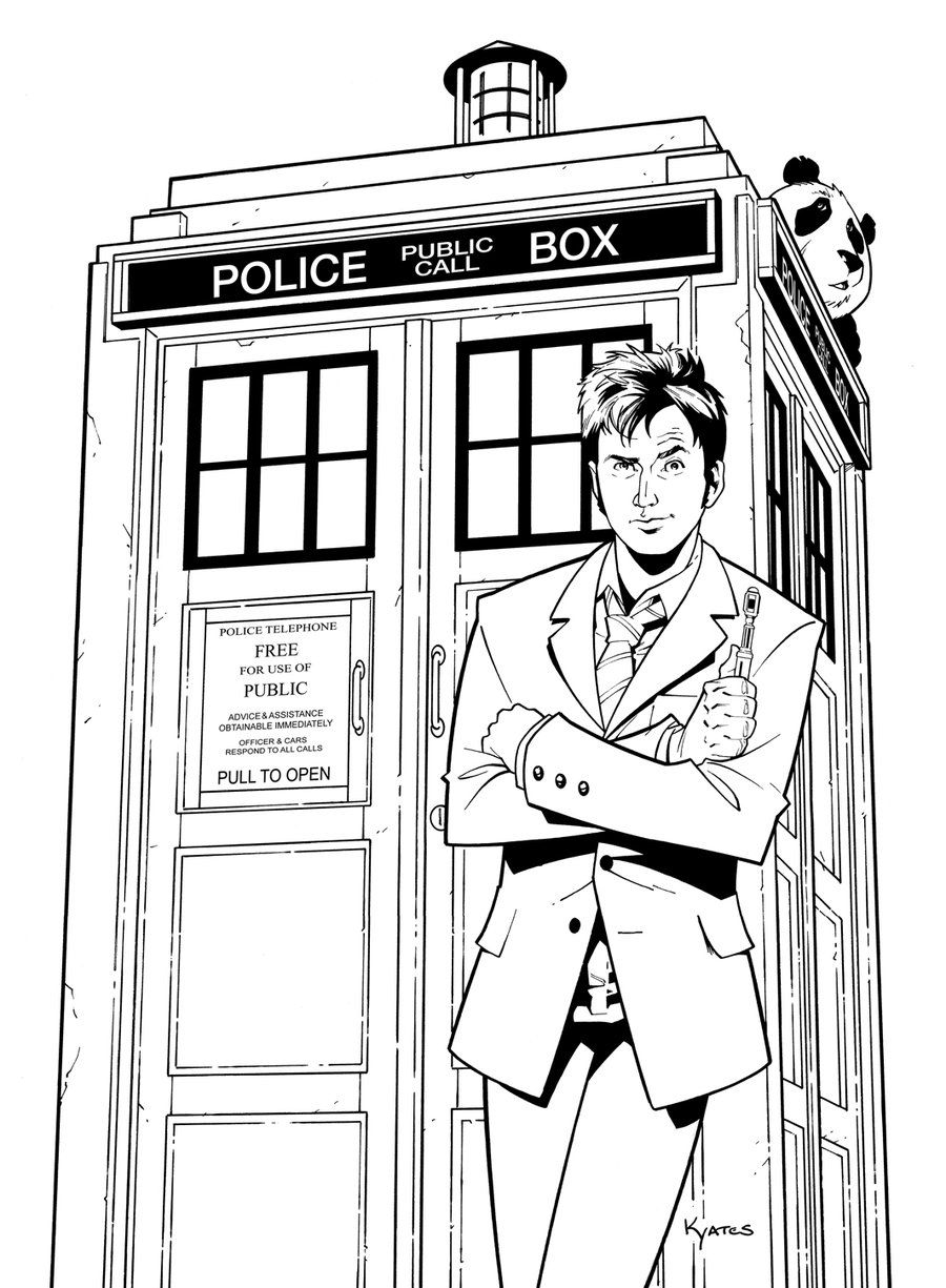 tardis colouring pages tardis coloring page google search nathan pinterest pages colouring tardis