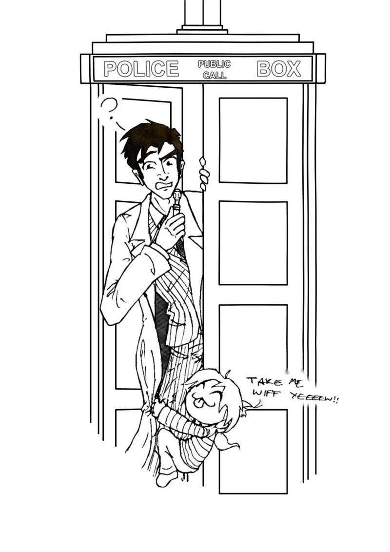 tardis colouring pages tardis coloring page how to draw dr who tardis page 2 colouring tardis pages