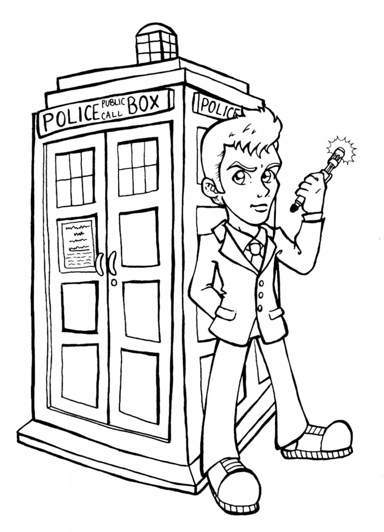 tardis colouring pages tardis coloring page ultra coloring pages pages tardis colouring