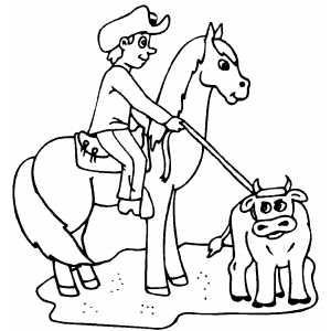 team roping coloring pages sketch of team roping saddle coloring pages roping pages coloring team