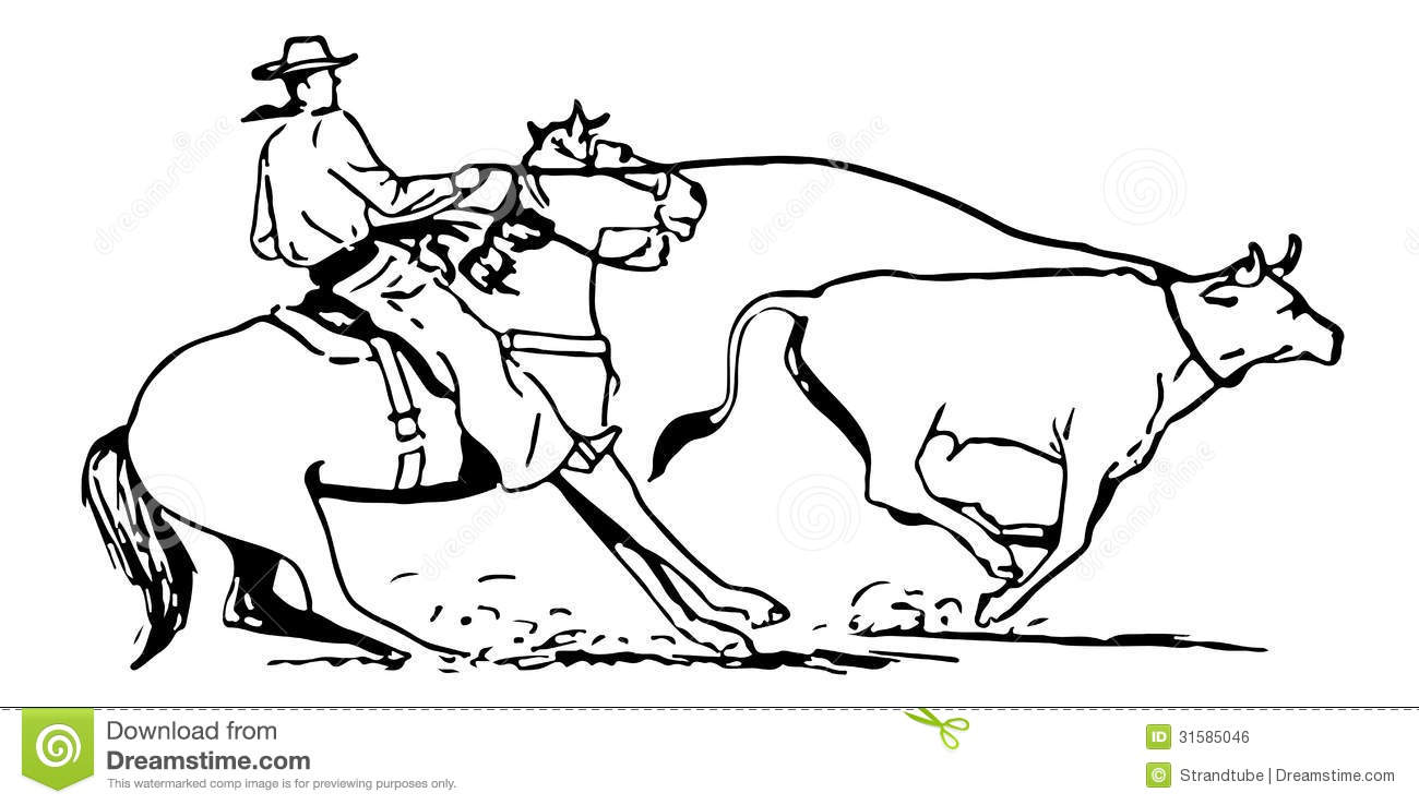 team roping coloring pages team roping coloring pages at getcoloringscom free team pages roping coloring
