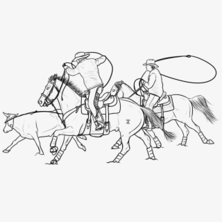 team roping coloring pages team roping coloring pages divyajananiorg coloring pages team roping