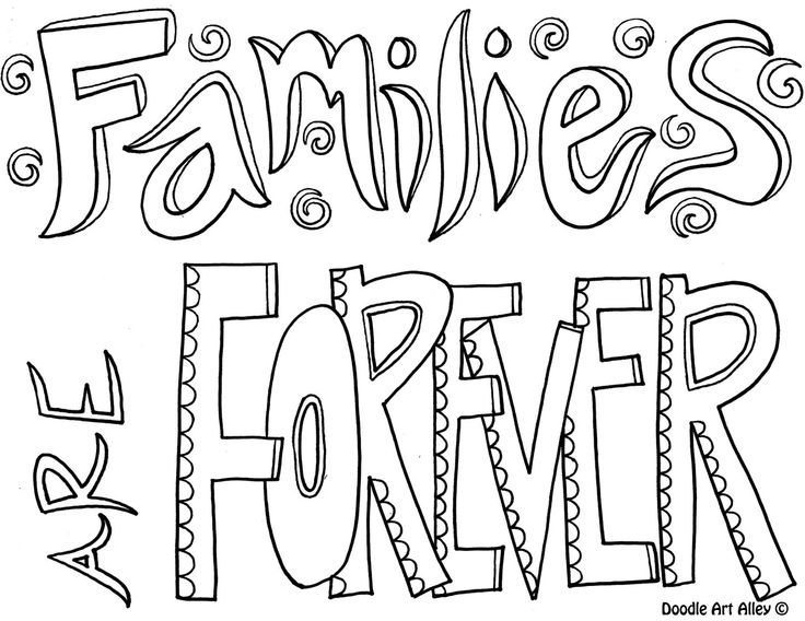 That youtube family coloring pages