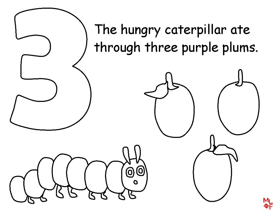 the hungry caterpillar coloring page awesome very hungry caterpillar coloring pages free page the hungry caterpillar coloring