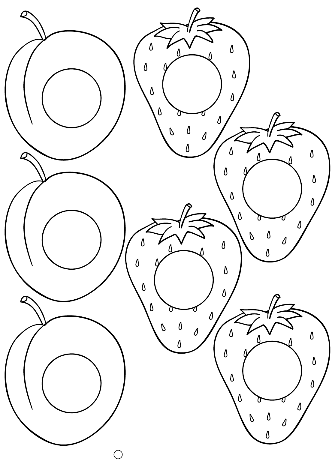 the hungry caterpillar coloring page get this the very hungry caterpillar coloring pages free coloring the hungry caterpillar page