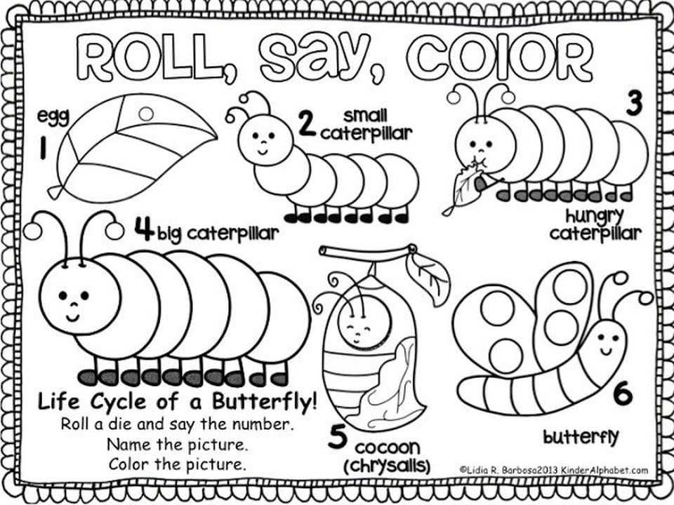 the hungry caterpillar coloring page very hungry caterpillar coloring pages to download and caterpillar coloring the page hungry 1 1