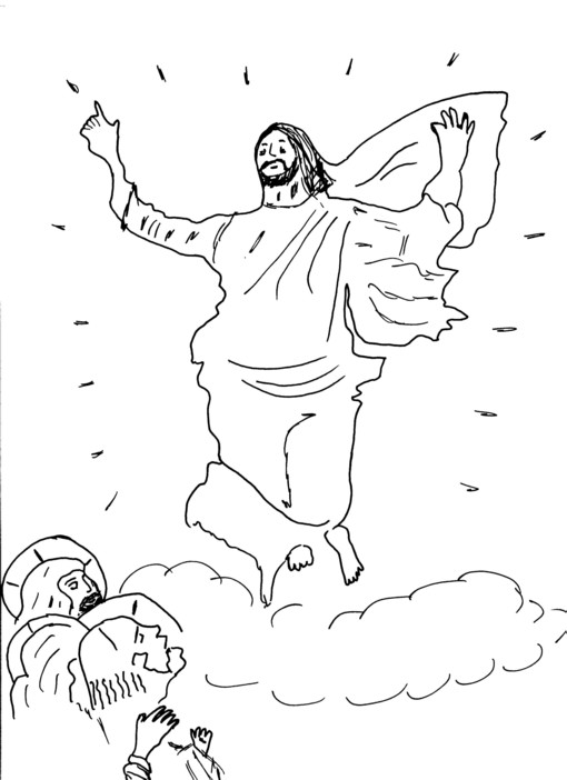 the transfiguration of jesus coloring page back transfiguration of jesus page 1 transfiguration of of the coloring page jesus transfiguration