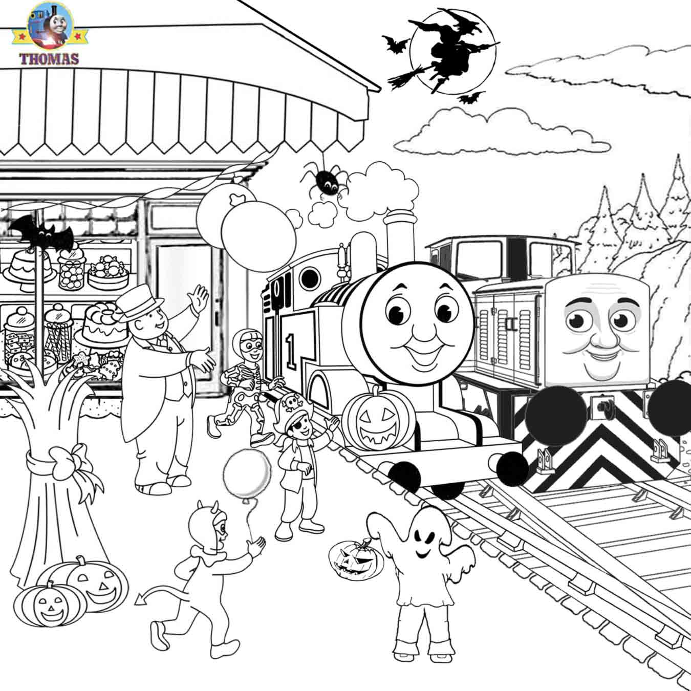 thomas and friends coloring sheets free coloring pages for boys worksheets thomas the train thomas friends and sheets coloring