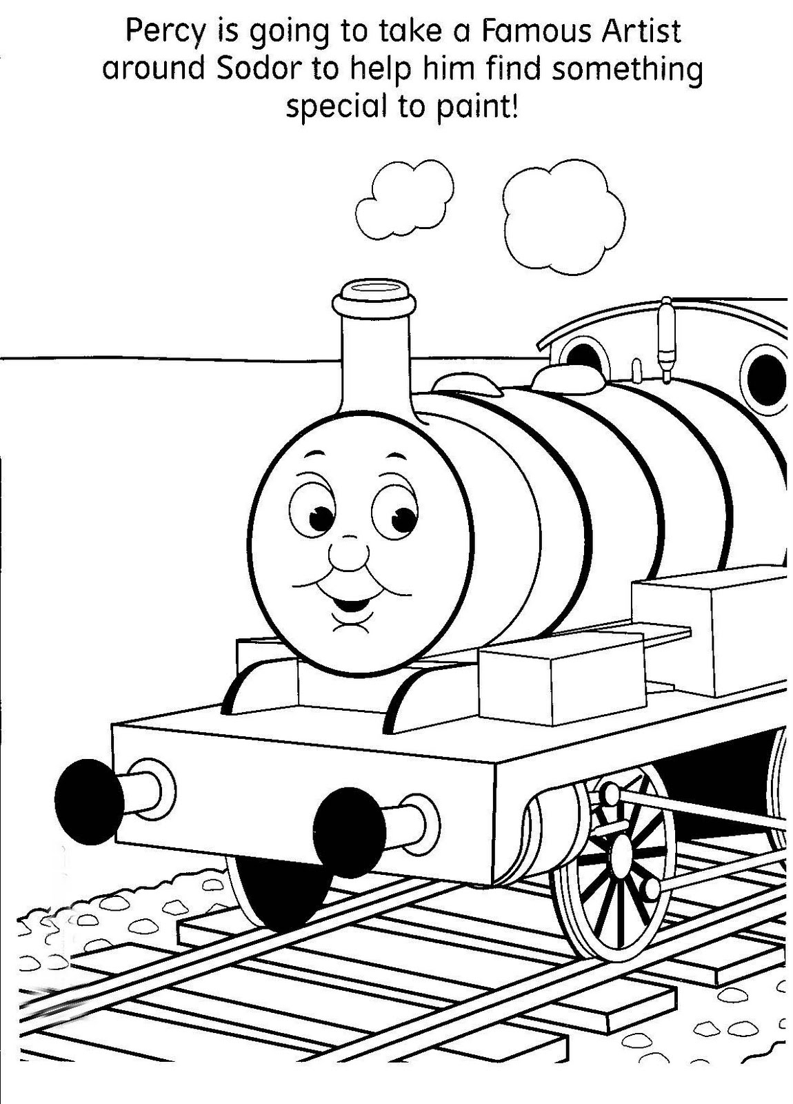 thomas and friends coloring sheets thomas and friends coloring pages train for kids and coloring friends sheets thomas