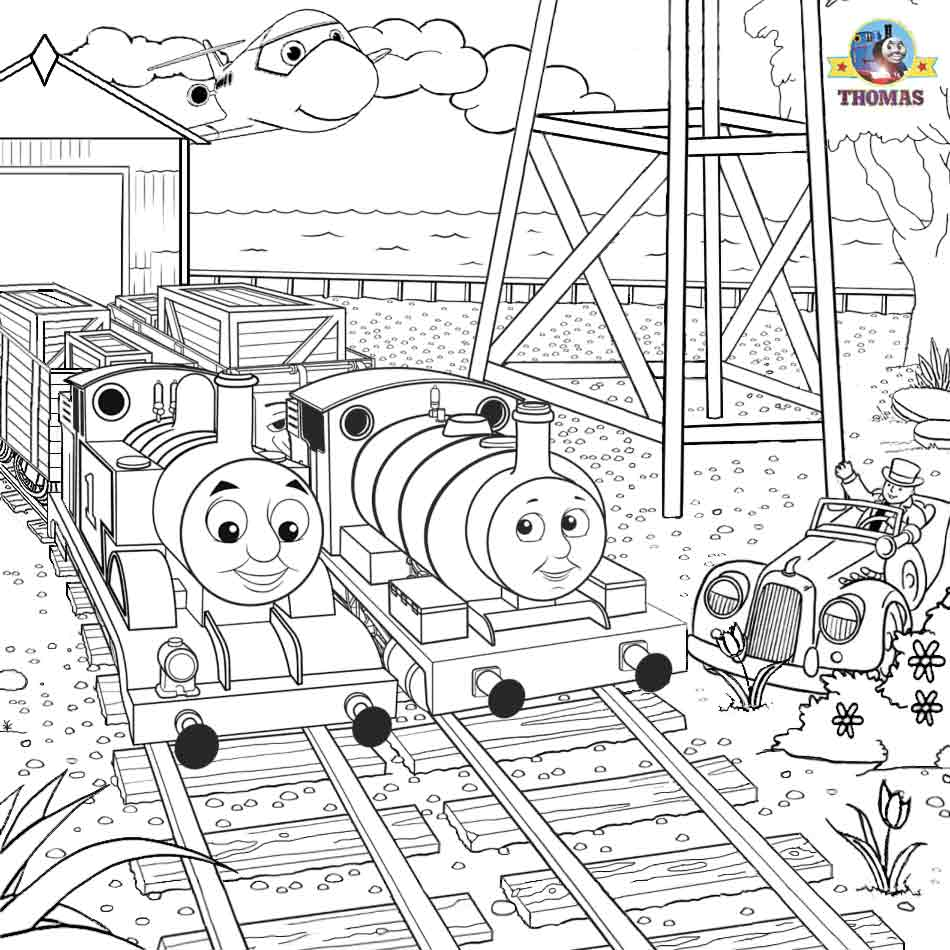thomas and friends coloring sheets thomas and friends coloring picture train coloring pages coloring and friends thomas sheets