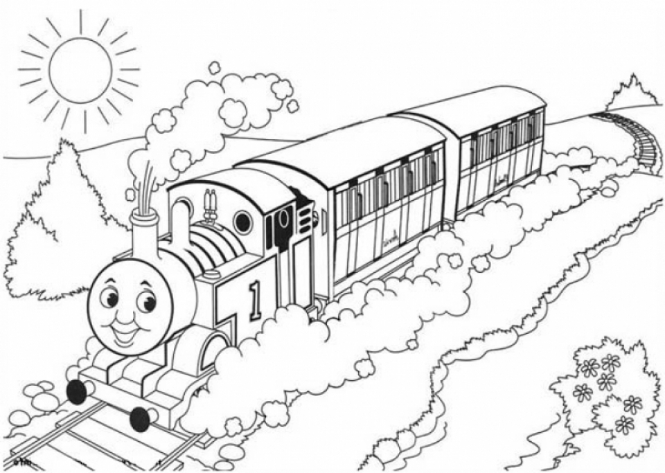 thomas and friends coloring sheets thomas and friends cranky coloring for kids coloring for friends sheets thomas and coloring
