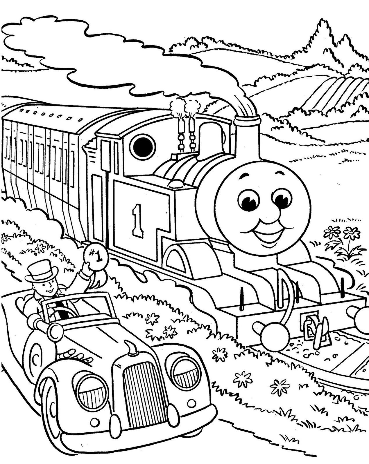 thomas and friends coloring sheets thomas coloring pages train coloring pages thomas and and thomas friends coloring sheets
