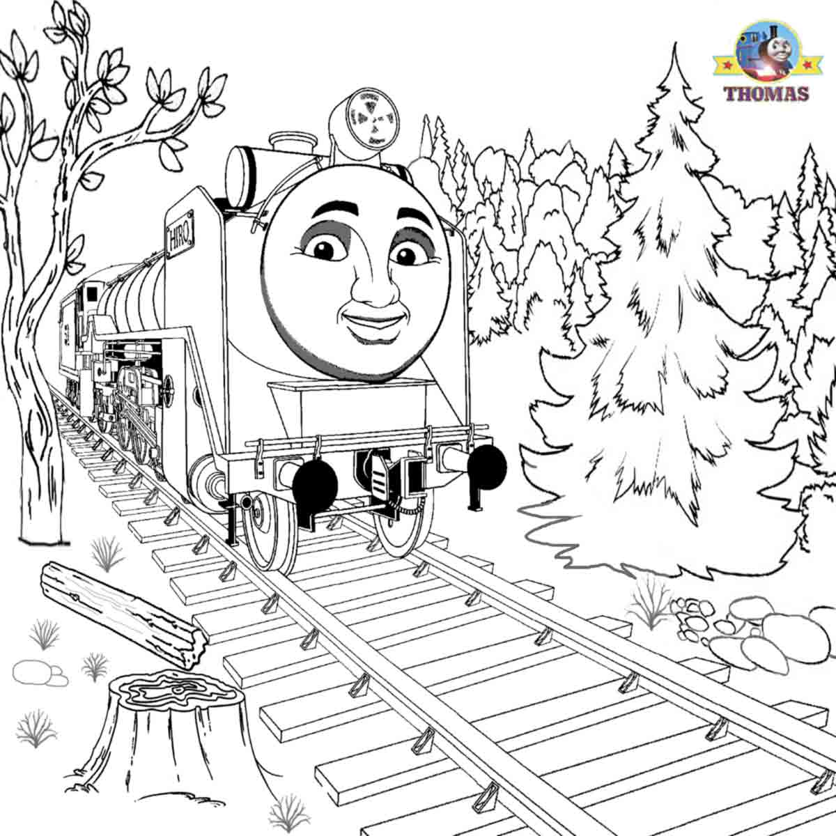 thomas and friends drawing pages free coloring pages for boys worksheets thomas the train friends thomas pages and drawing
