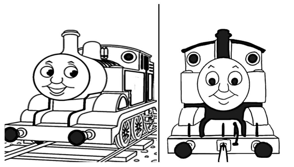 thomas and friends drawing pages thomas and friends coloring pages train for kids friends thomas and drawing pages