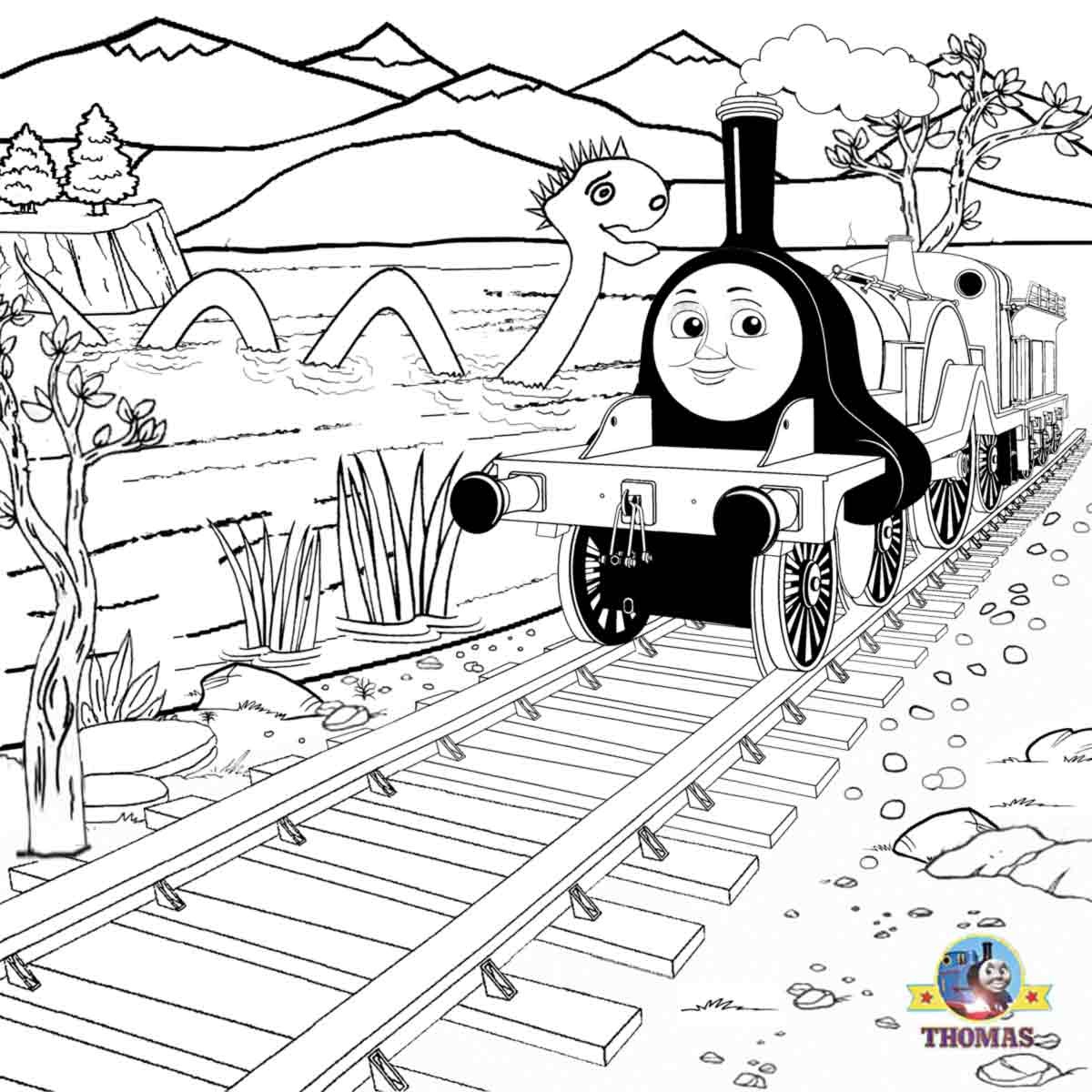 thomas and friends drawing pages thomas and friends very interesting thomas coloring page thomas and pages friends drawing