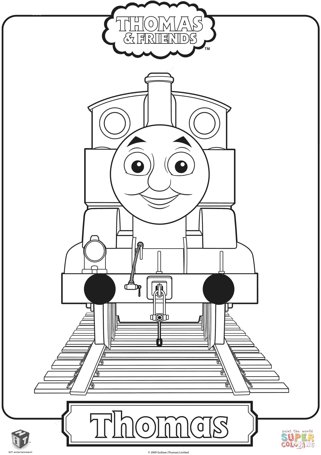 thomas and friends drawing pages thomas the train coloring page free printable coloring pages friends and thomas pages drawing