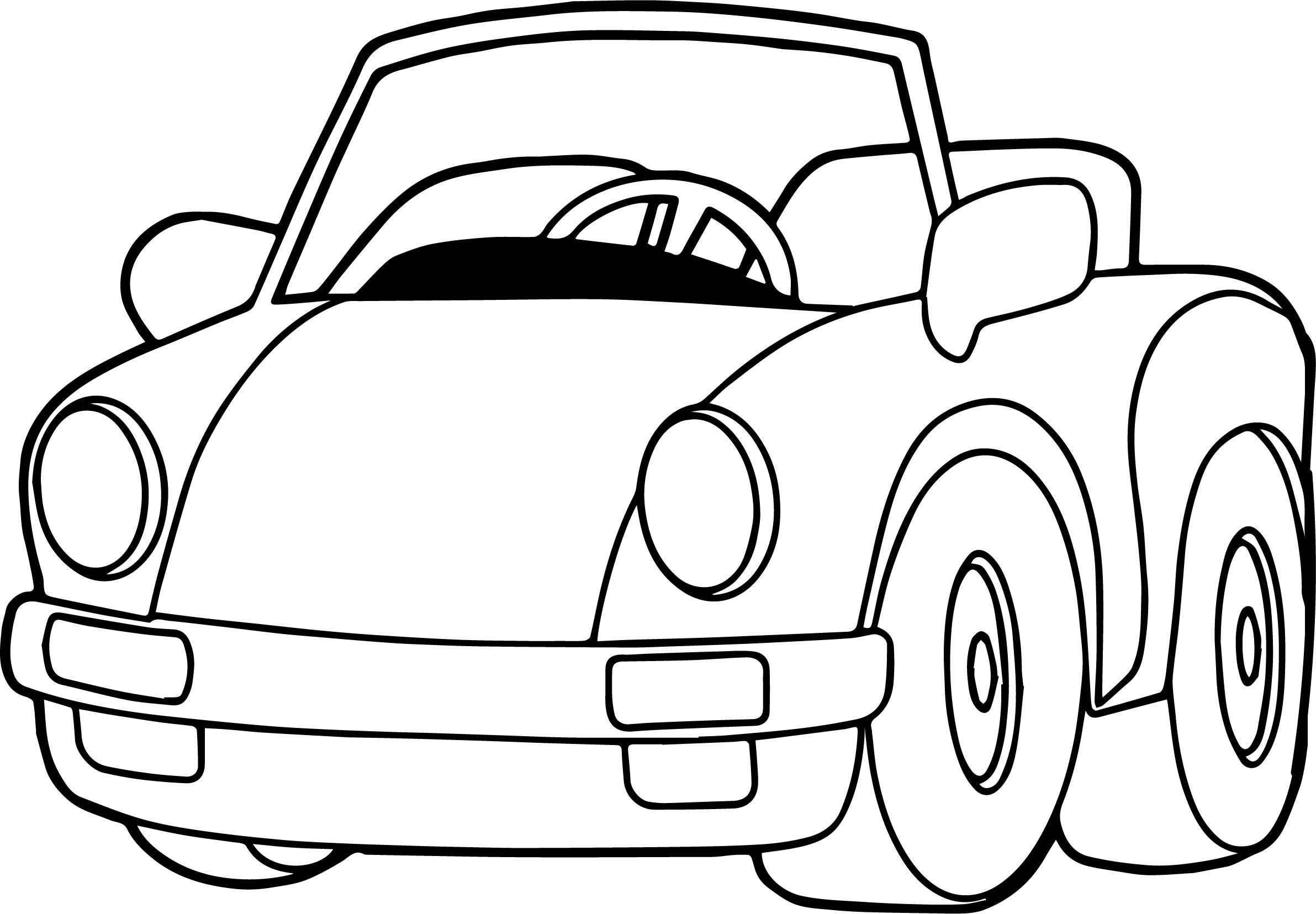 toy car coloring page coloring page toy car car page coloring toy
