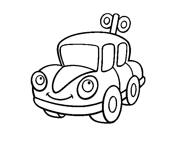 toy car coloring page coloring page toy car car toy page coloring