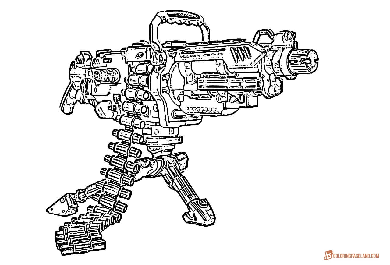 toy gun coloring pages coloring page of toy gun cowboy for coloring for kids pages coloring gun toy