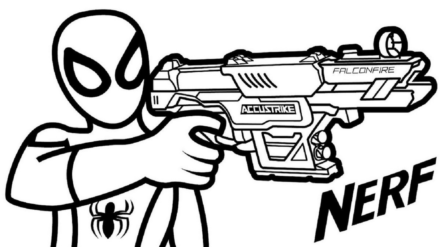 toy gun coloring pages gun coloring pages download and print for free coloring pages gun toy