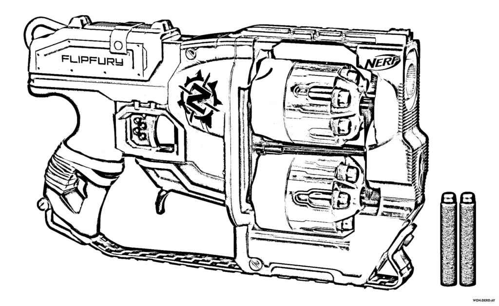 toy gun coloring pages rifle coloring page 2655439 gun pages coloring toy