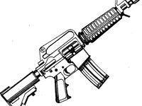toy gun coloring pages the best gun people coloring sheets for boys home toy coloring gun pages